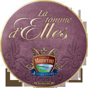 pastille fromage La Tomme d'Elles