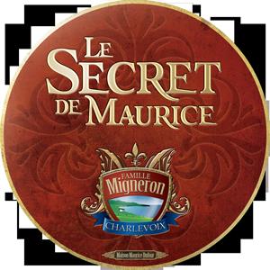 pastille fromage Le Secret de Maurice