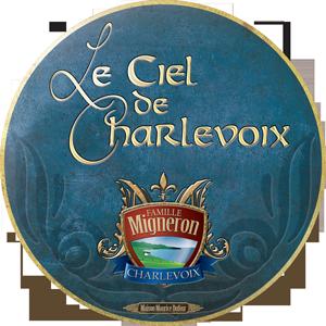 pastille fromage Le Ciel de Charlevoix